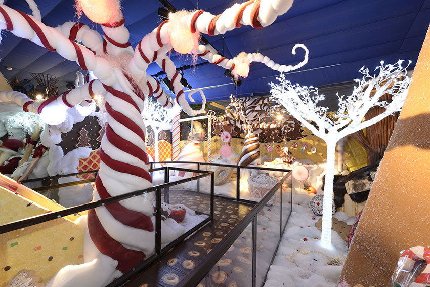 Advent u Veroni i posjet božićnom selu u Bussolengu- jednodnevni izlet