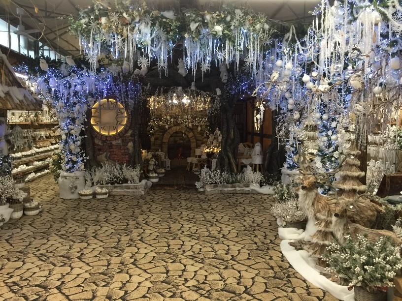 Casa Di Babbo Natale Reggio Emilia.Casa Di Babbo Natale Reggio Emilia Santantonioposta