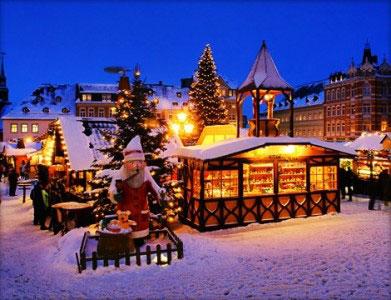 Mercatini Natale Livigno.Mercatino Di Natale Livigno