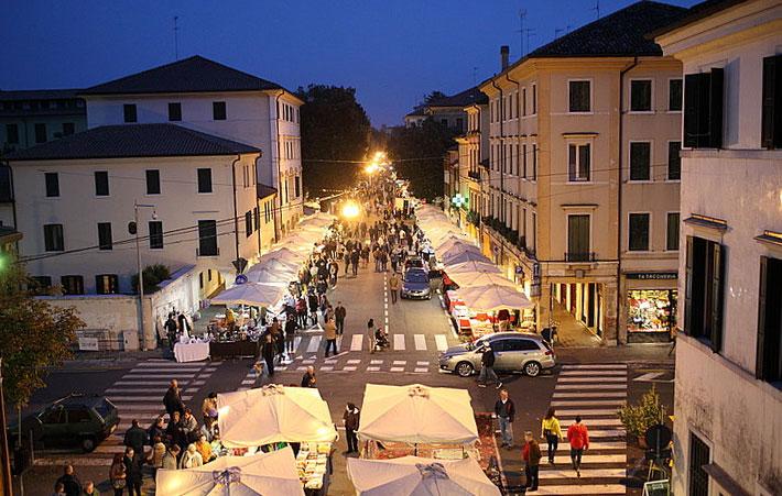 Natale In Borgo Treviso