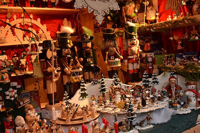 Natale A Napoli Via San Gregorio Armeno Napoli CAMPANIA